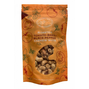 ROASTED Cashews With...