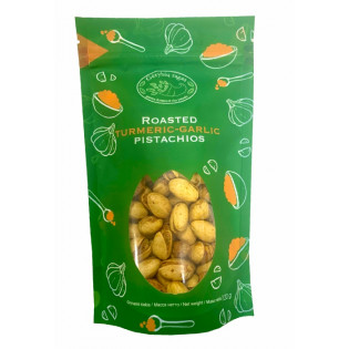 ROASTED Pistachios With...
