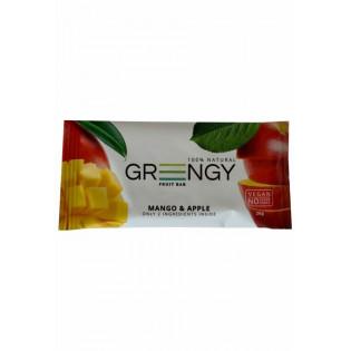 """Greengy Bar """"Mangoes And..."""