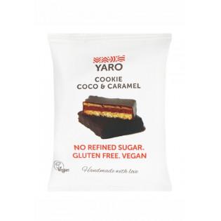 """Yaro candy """"Cocoa & Caramel..."""